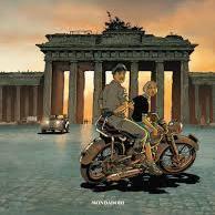 Historica #7 - Berlino (Marvano)