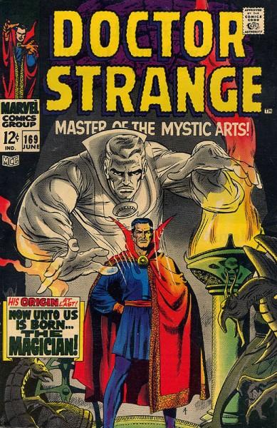 Dottor Strange: Kevin Feige aggiorna