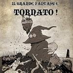 Komikronic presenta un nuovo webcomic fantasy: Il viaggio del Pellegrino