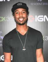 Fantastic Four: Michael B. Jordan in trattative