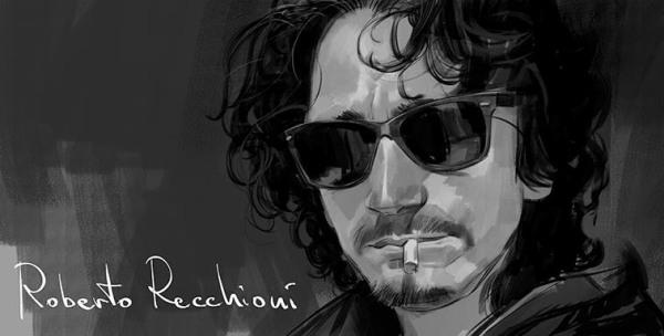 Roberto Recchioni sarà il nuovo curatore di Dylan Dog [AGGIORNATO]