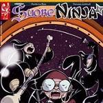 Il secondo numero di Suore Ninja in edicola e fumetteria dal 16 maggio