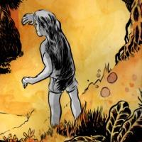 Il fumetto su internet e su carta di Sam Alden