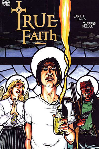 True Faith (Ennis, Pleece)