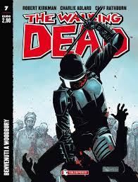 The Walking Dead #7 - Benvenuti a Woodbury