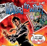 "Esce nelle edicole ""Willard the Witch"" di Pino Rinaldi"