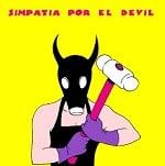Edizioni NPE e Verticalismi presentano la nuova striscia di Miguel Angel Martin: Simpatia Por El Devil