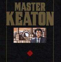 Master Keaton #1 (Urasawa, Hokusai, Nagasaki)