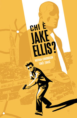 Chi è Jake Ellis? (Edmondson, Zonjic)