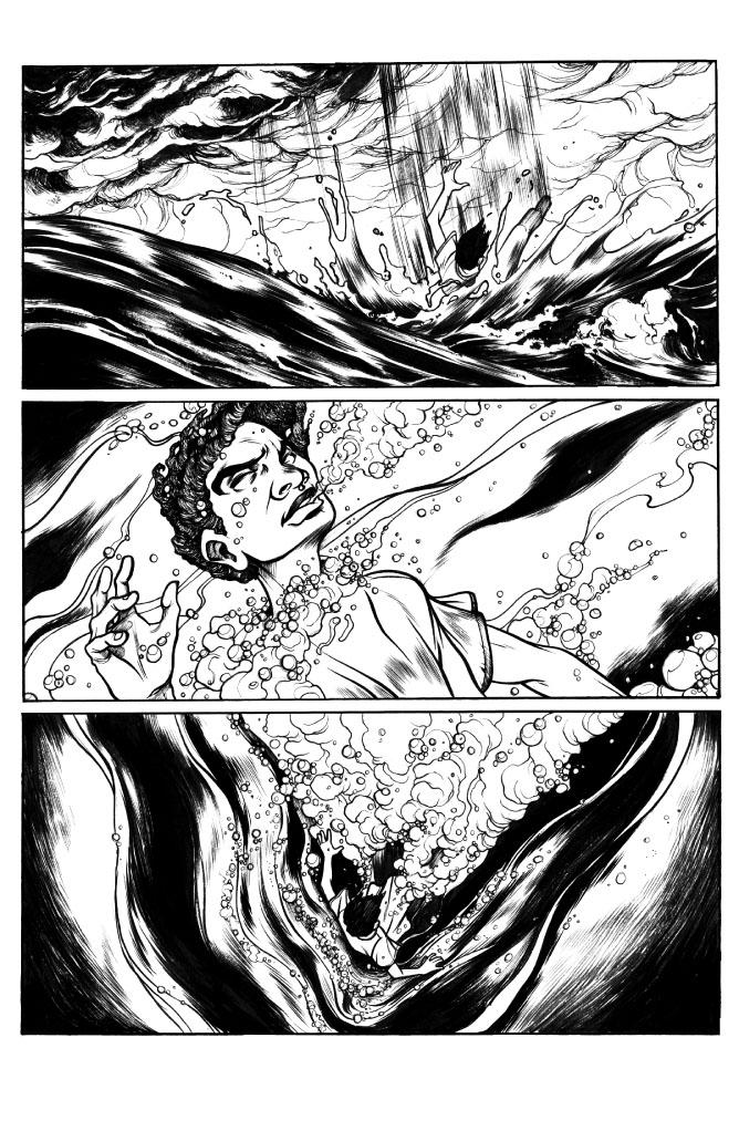 Ex-Slaves #3 pg13