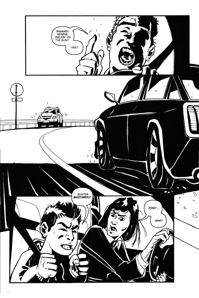 Fire Road #1 pg3