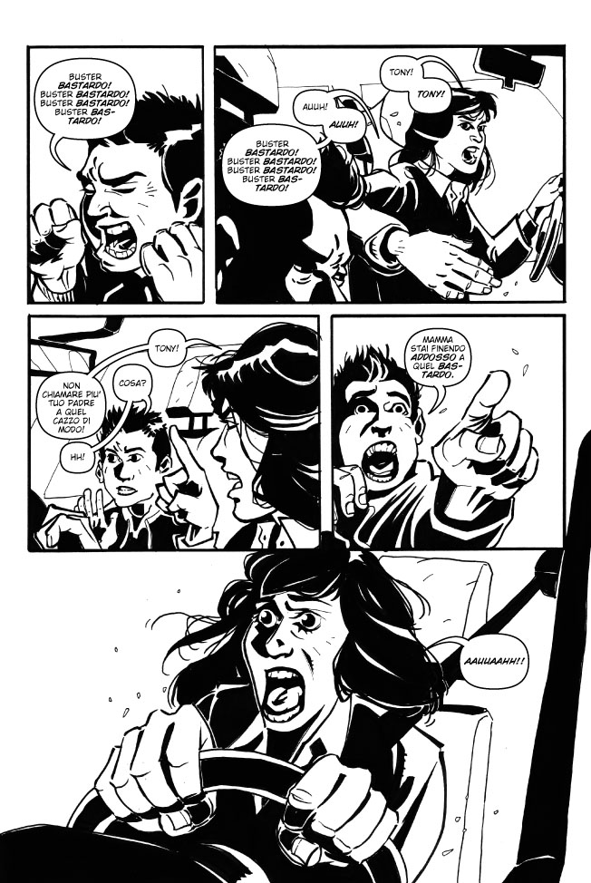 Fire Road #1 pg6