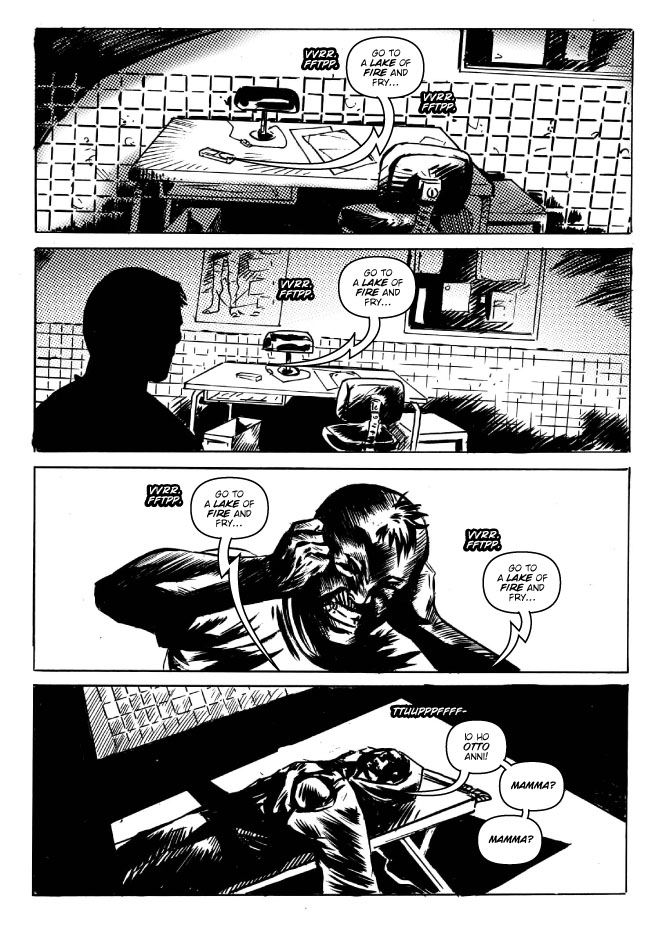Fire Road #2 pg5