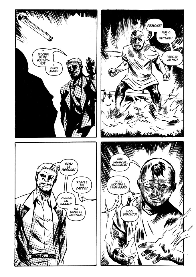 Fire Road #2 pg7