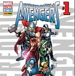 Marvel Now!: Gli incredibili Avengers di Rick Remender e John Cassaday