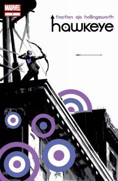 USA - C2E2: annunciata una nuova serie su Hawkeye!