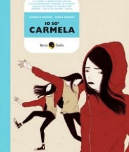 """""""Io so' Carmela"""": storia della giovane vita spezzata di Carmela Cirella"""