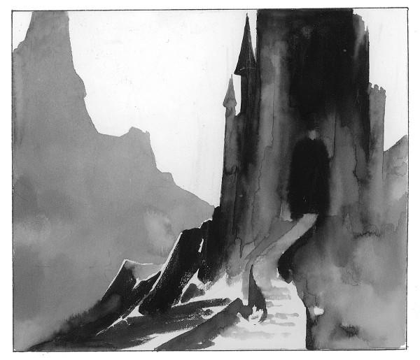 """Il ribelle David Lloyd, da """"V for Vendetta"""" ad Aces Weekly"""