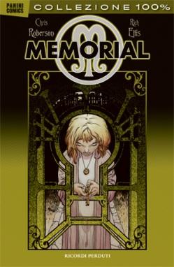 Memorial - Ricordi perduti (Roberson, Ellis)