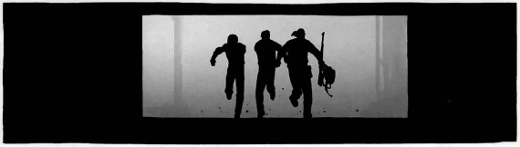 The Walking Dead #8 – Io  non vengo con voi (Kirkman, Adlard)