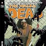 """Disponibile dal 15 giugno l'ottavo numero della serie da edicola di """"The Walking Dead"""""""