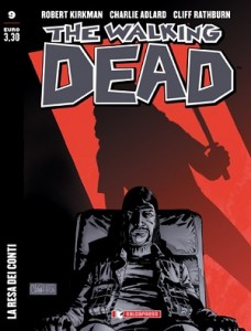The Walking Dead in edicola cambia prezzo