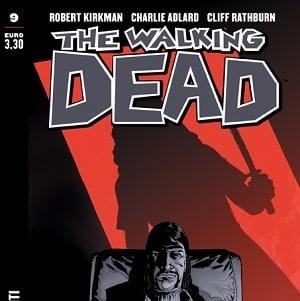 The Walking Dead in edicola cambia prezzo