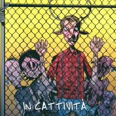 Sweet tooth # 2 - In cattività (Lemire)