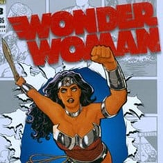 Wonder Woman #13 (AA.VV.)