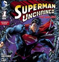 Superman Unchained al debutto negli USA: un'anteprima