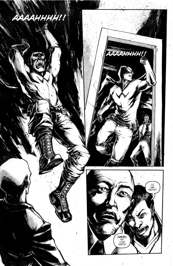 Wicked #1 pg4