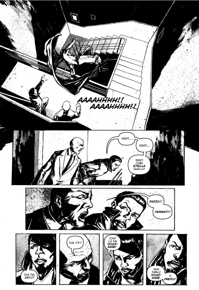Wicked #1 pg5
