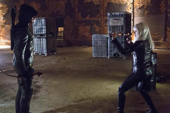 I combattimenti di Arrow - Intervista a James Banford, fight coordinator (versione italiana e inglese)