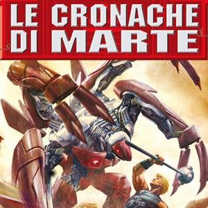 Universo Alfa #12 – Le Cronache di Marte (1/3) – Il Gladiatore (Vigna, Bonazzi)