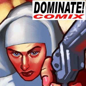 Sei nuovi fumetti tra pulp, crime, horror e supereroi: intervista agli autori di Dominate! Comix