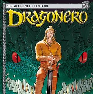 Dragonero: Luca Enoch e Stefano Vietti inaugurano il fantasy Bonelli