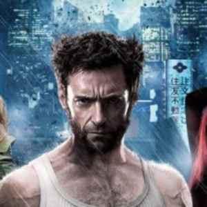 Nuovo poster internazionale per Wolverine: L'immortale