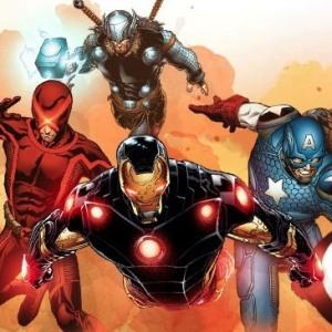 Marvel Now! dietro le quinte: intervista a Nicola Peruzzi, coordinatore editoriale Marvel Italia