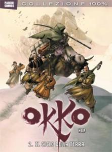 Okko #2 - Il ciclo della Terra (Hub)
