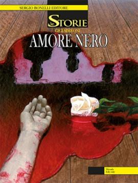 simeoni_amore_nero_cover