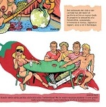 """Le illustrazioni di Sergio Ponchione per la rivista Linus nella mostra """"LINUStrazioni"""""""