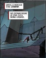 Thor dio del tuono #1
