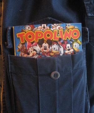 Disney Italia, Panini Comics e la nuova era di Topolino