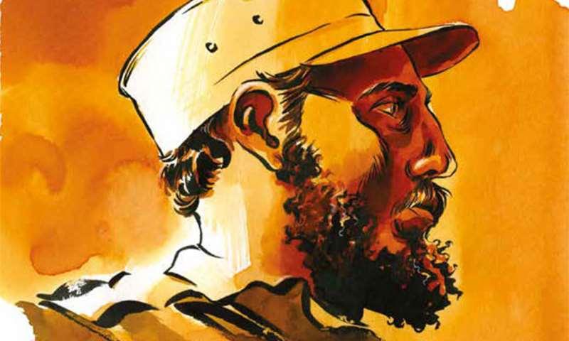 Castro di Reinhard Kleist: dal sogno alla realtà