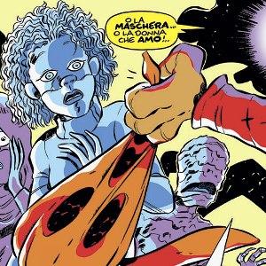 Rat-Man #97 – Il palazzo (Ortolani)