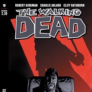The Walking Dead #9 in edicola dal 15 luglio