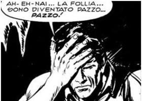 Hellingen, nemico mio! - Il più grande avversario di Zagor secondo Tiziano Sclavi