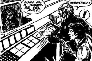 Hellingen, nemico mio! – Il più grande avversario di Zagor secondo Mauro Boselli