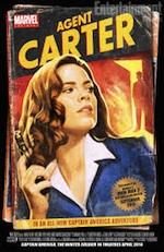 San Diego Comic Con - Presentato Agent Carter