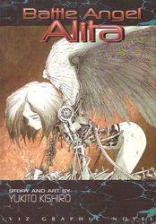 James Cameron parla di Battle Angel